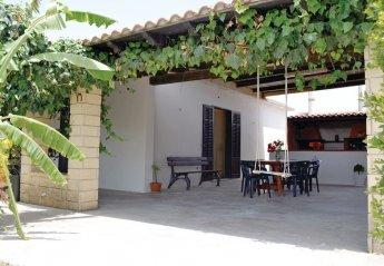 1 bedroom Villa for rent in Menfi