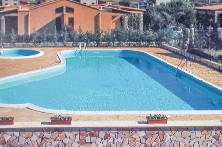 Villa in Italy, Piana Calzata