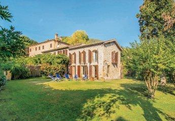 Villa in Italy, Valsanzibio