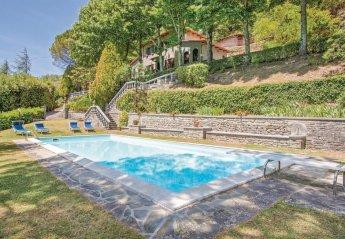 Villa in Italy, San Godenzo