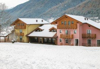 Apartment in Italy, Bocenago