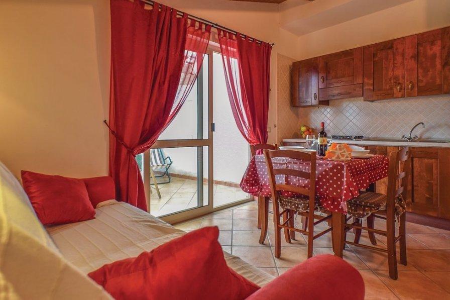 Apartment in Italy, Santa Maria di Castellabate