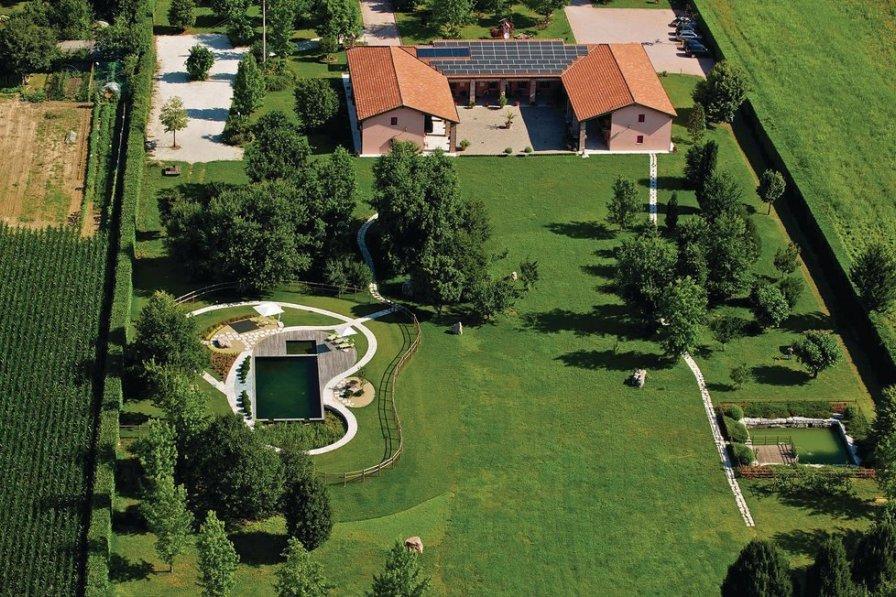 Apartment in Italy, Castelfranco Veneto