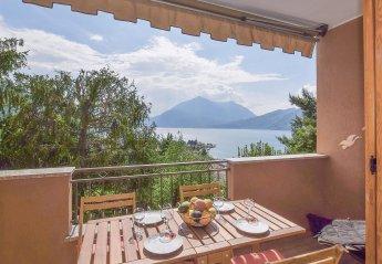Apartment in Italy, Bellano
