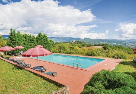 Villa in Pratovecchio Stia, Italy