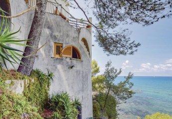 Villa in Italy, Cefal¨