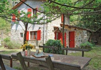 Villa in Italy, Benabbio