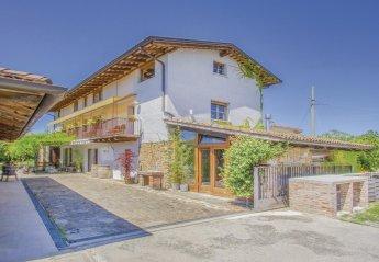 Apartment in Italy, Capriva del Friuli: