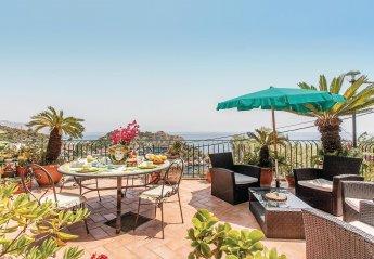 1 bedroom Villa for rent in Taormina
