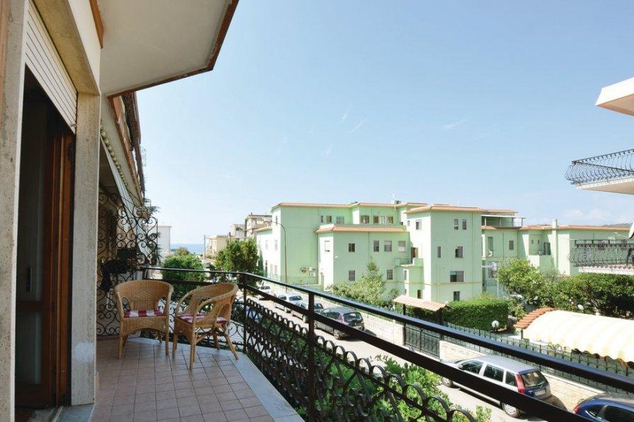 Apartment in Italy, Minturno