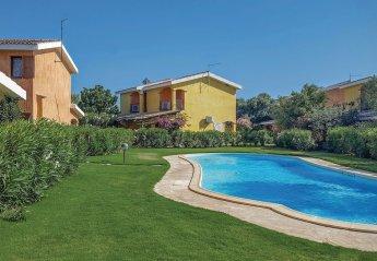 Villa in Italy, Is Potettus