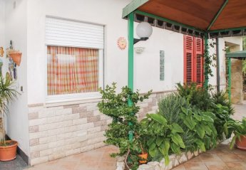 1 bedroom Apartment for rent in Trappeto
