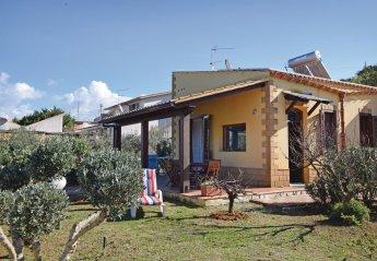 Villa in Italy, Balestrate-Foce