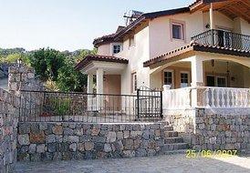Villa Iskander