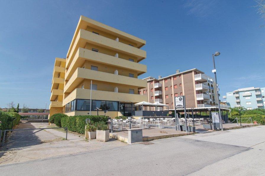 Apartment in Italy, Marotta