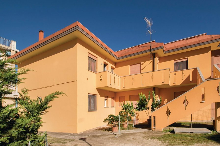 Apartment in Italy, Rosolina Mare