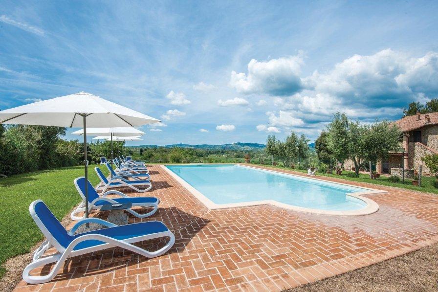 Apartment in Italy, Cinigiano