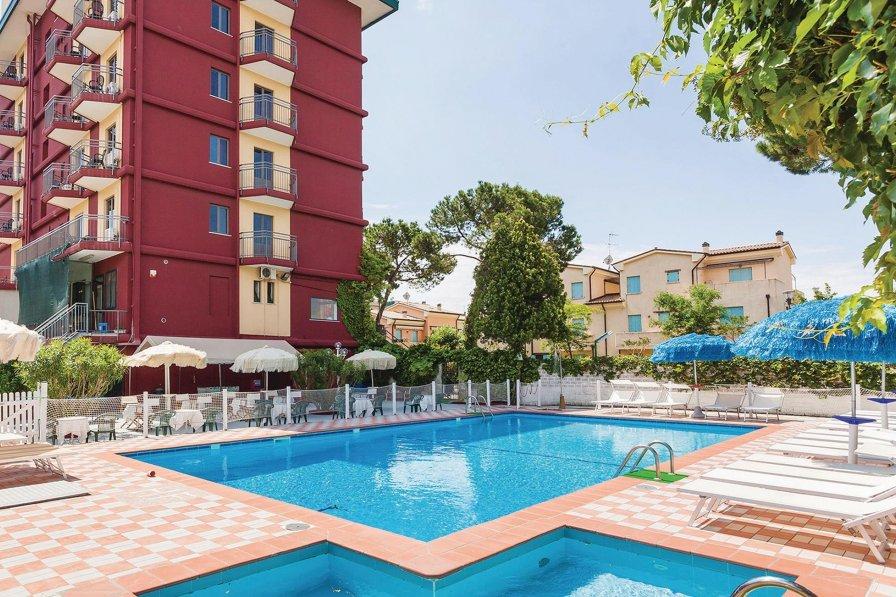 Apartment in Italy, Lido di Jesolo