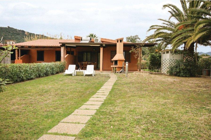 Villa in Italy, Monte Nai