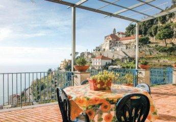 3 bedroom Villa for rent in Furore