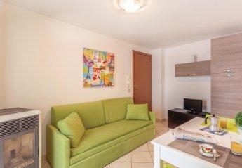 Apartment in Italy, Borgomaro