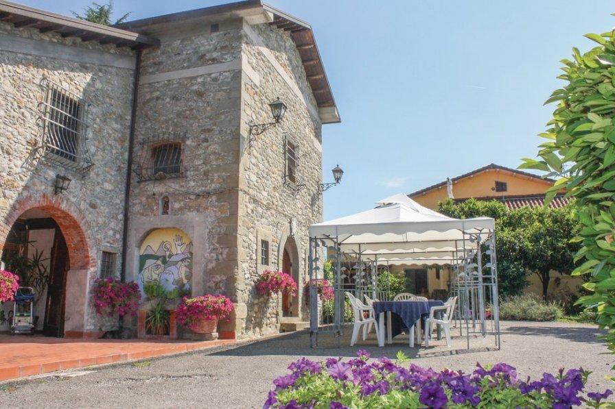 Apartment in Italy, Fivizzano