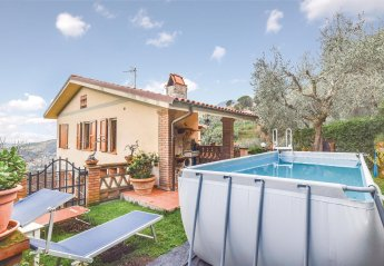 1 bedroom Villa for rent in Camaiore
