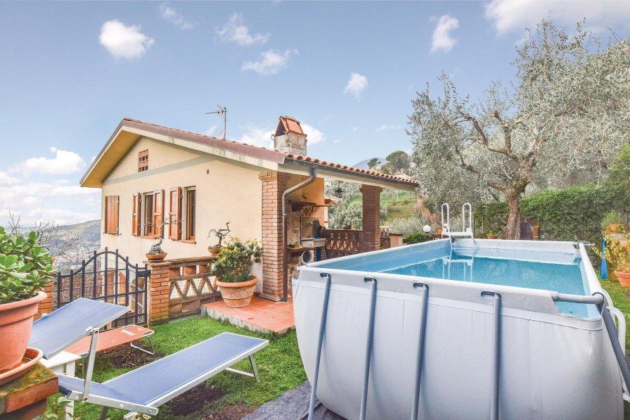 Villa in Italy, Salapreti