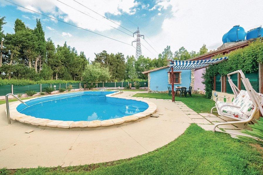 Villa in Italy, Villacidro