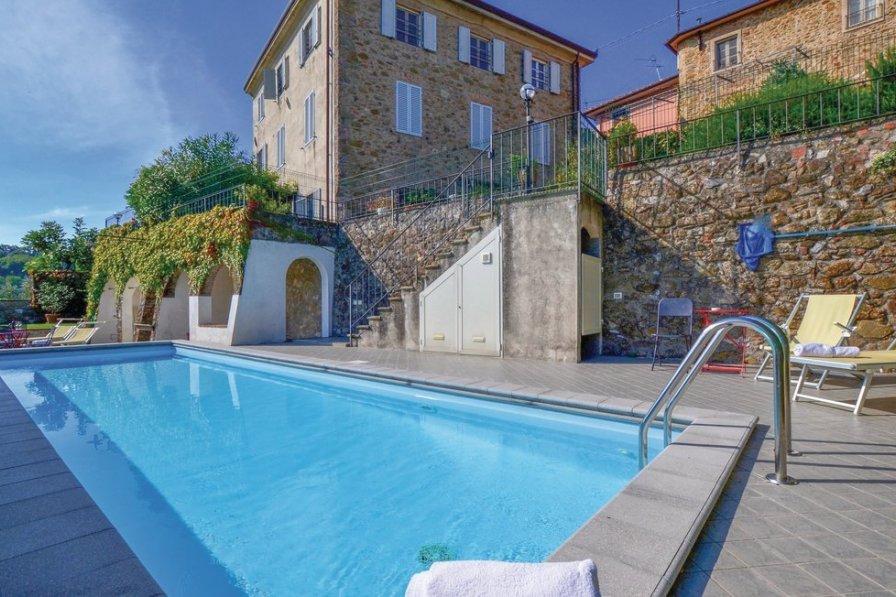 Apartment in Italy, Pedona