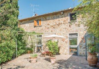 3 bedroom Villa for rent in Barberino di Mugello