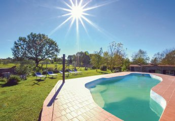 3 bedroom Villa for rent in Pitigliano