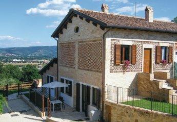 Apartment in Italy, Perugia