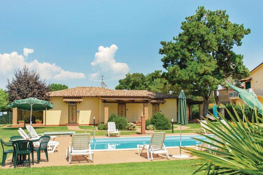 Apartment in Italy, Castiglione del Lago
