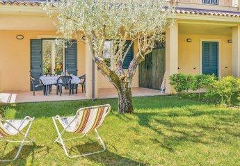 Villa in Italy, San Sostene Marina