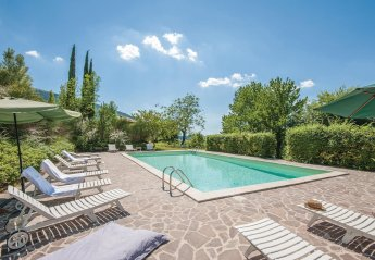 1 bedroom Apartment for rent in Assisi