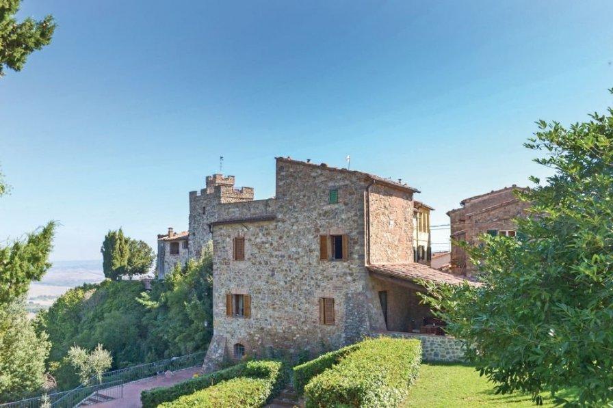 Apartment in Italy, Orciatico
