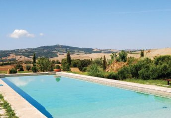 Apartment in Italy, Pienza