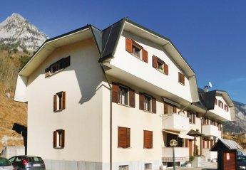 Apartment in Italy, Pontebba: