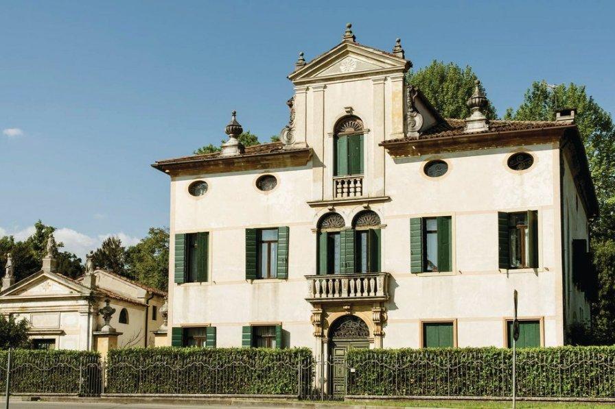 Apartment in Italy, Noventa