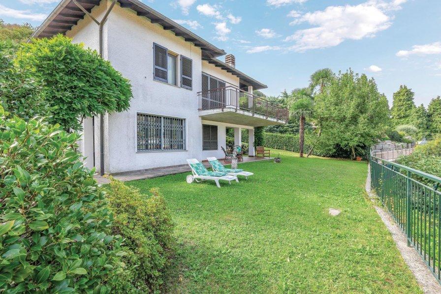 Villa in Italy, Germignaga