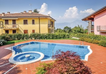 Apartment in Italy, San Zeno