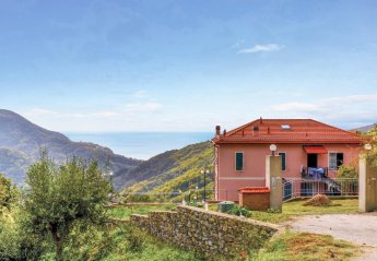 3 bedroom Apartment for rent in Moneglia