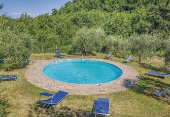 6 bedroom Villa for rent in Bagnoregio
