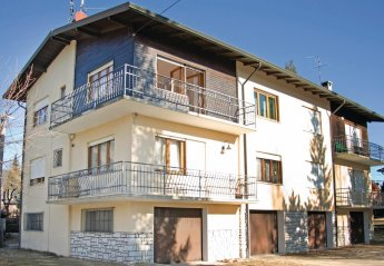 Apartment in Italy, Asiago