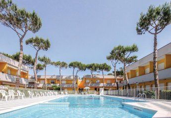 2 bedroom Apartment for rent in Rosolina Mare