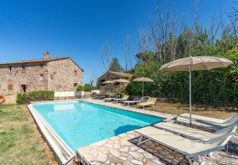 4 bedroom Villa for rent in Castellina in Chianti