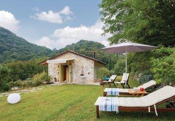 Villa in Italy, Castelcucco: