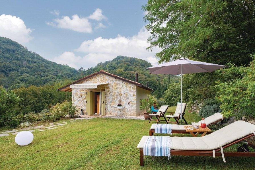 Villa in Italy, Castelcucco