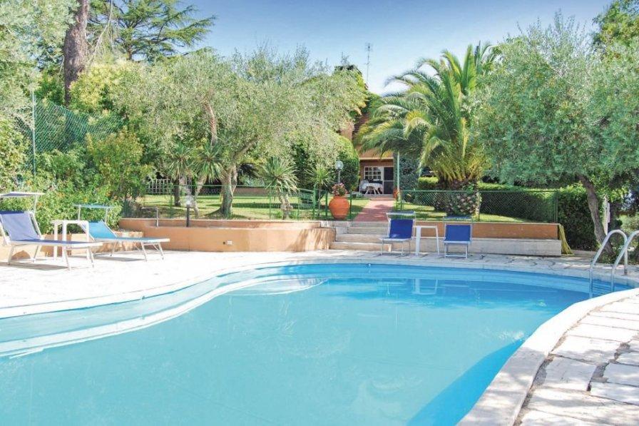 Villa in Italy, Fara in Sabina